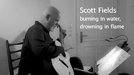 Scott Fields – Live in Bonn