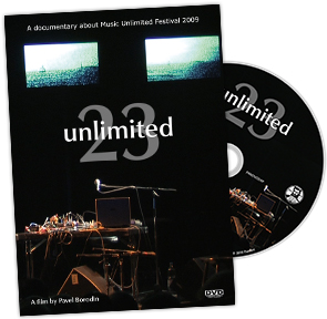 Unlimited 23 DVD