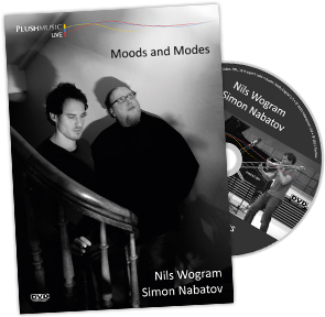 Nils Wogram / Simon Nabatov – Moods and Modes DVD